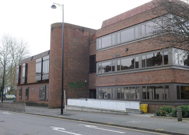The prosecution of AWE will take place at Wycombe Magistrates Court. Photo credit: Bucks Free Press